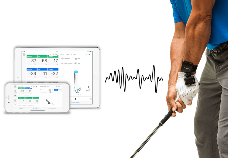 Hackmotion Golf